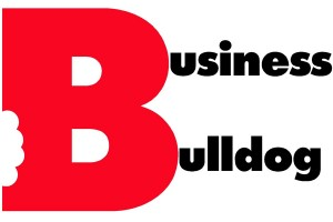 Business Bulldog Logo
