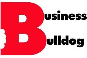 Business Bulldog Logo