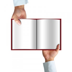 Opened Book In Hand Stock Image  By phanlop88, published on 15 March 2013 Stock Image - image ID: 100147306